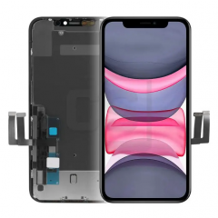 iPhone 11 Display (With Metal Plate)- JK Incell(V3.0)