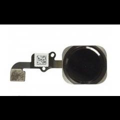 Iphone 6S/6S Plus Home Button w/ Flex Replacement Part (black)