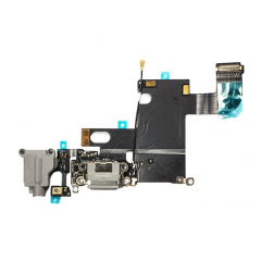 IPhone 6S Charging Dock Replacement Part - Black