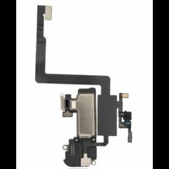 IPhone 11 Pro Max Earpiece Speaker w/proximity sensor Flex Replacement Part