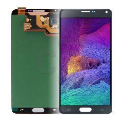 Samsung Note 4 Display - Black
