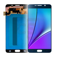 Samsung Note 5 Display - Blue