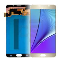Samsung Note 5 Display - Gold