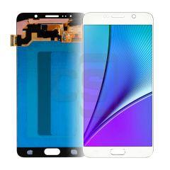 Samsung Note 5 Display - White
