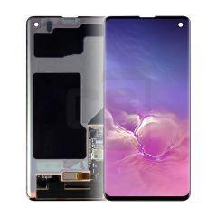 Samsung S10 Display - Black