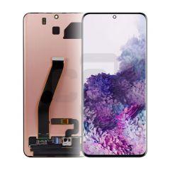 Samsung S20 Display - Black