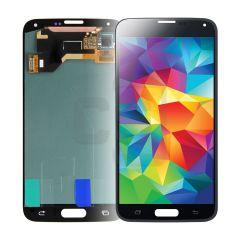 Samsung S5 Display - Black