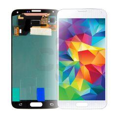 Samsung S5 Display - White