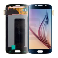 Samsung S6 Display - Blue