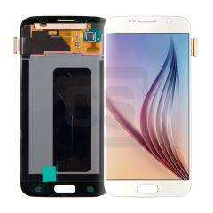 Samsung S6 Display - White