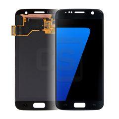 Samsung S7 Display - Black