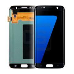 Samsung S7  Edge Display - Black