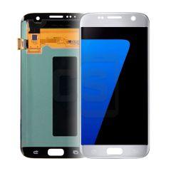 Samsung S7 Edge Display - Silver