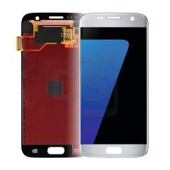 Samsung S7 Display - Silver
