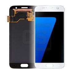 Samsung S7 Display - White