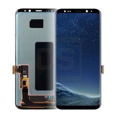 Samsung S8 Plus Display - Black
