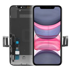 iPhone 11 Display (With Metal Plate)- MX Incell(V2.0)