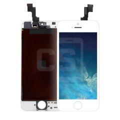 iPhone 5S ECO Display - white