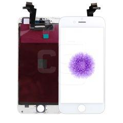 iPhone 6 Plus, Ultimate Display - White