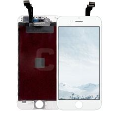 iPhone 6 Ultimate Display - White