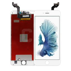 iPhone 6S Plus, Ultimate Display - White