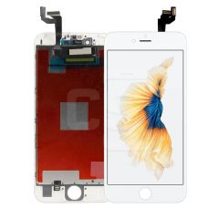 iPhone 6S, Ultimate Display - White
