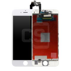 iPhone 6S, Incell Display (With Metal Plate) - White