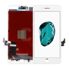 iPhone 7 Plus, Ultimate Display - White