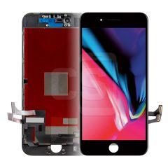 iPhone 8/SE 2020, Ultimate Display - Black