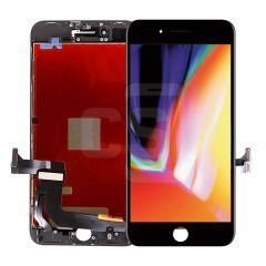 iPhone 8 Plus, Ultimate Display - Black