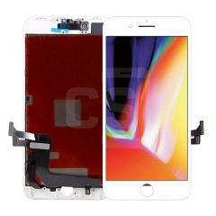 iPhone 8 Plus, Ultimate Display - White