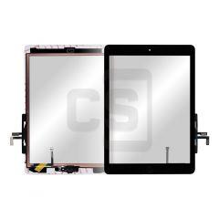 iPad Air/5 Touch Digitizer, Ultra - Black