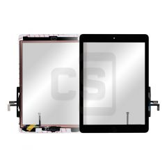 iPad Air/5 Touch Digitizer, ECO - Black