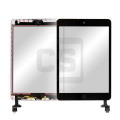 iPad Mini 1/2 Touch Digitizer, ECO - Black