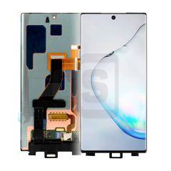 Samsung Note 10 Display - Black