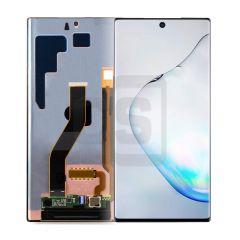 Samsung Note 10 Plus Display - Black