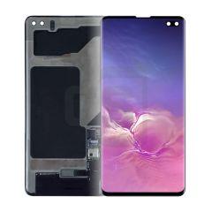 Samsung S10 Plus Display - Black