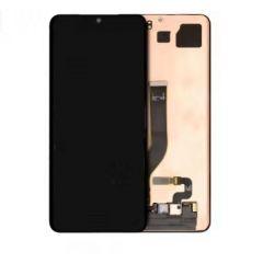 Samsung S20 Plus Display - Black