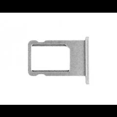 Iphone 6 Sim Card Tray (Silver)