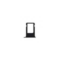 IPhone 8 Sim Card Tray (Black)