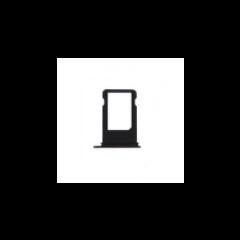 IPhone 8 Plus Sim Card Tray (Black)