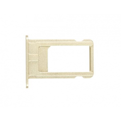 IPhone 7 Sim Card Tray (Gold)