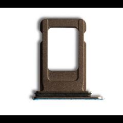 IPhone XS Max Sim Card Tray (Gold)