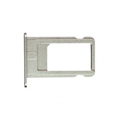 Iphone 6 Plus Sim Card Tray (Gray)