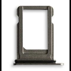 IPhone XS Sim Card Tray (Gray)