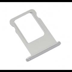 IPhone 6S Sim Card Tray (Silver)