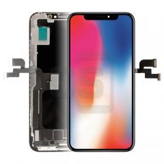 iPhone X Display - Matrix Hard OLED