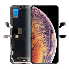 iPhone XS Max Display - RJ Incell