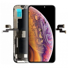 iPhone XS Display - Matrix Hard OLED